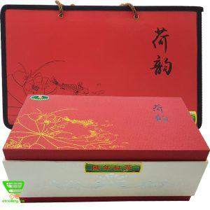 Trà Đại Hồng Châu