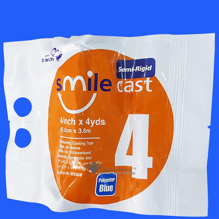 SMILE-CAST-4X4